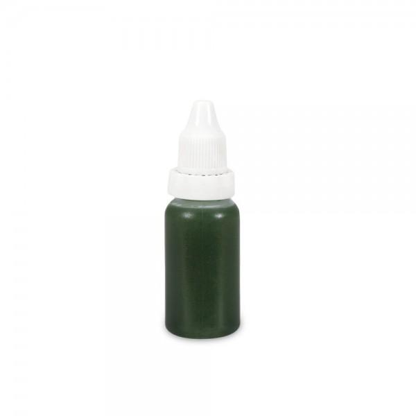 Speisefarbe Airbrush Olivgrün 14 ml