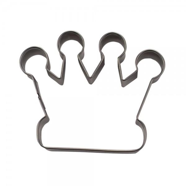 Ausstecher Krone ca. 7,5 cm