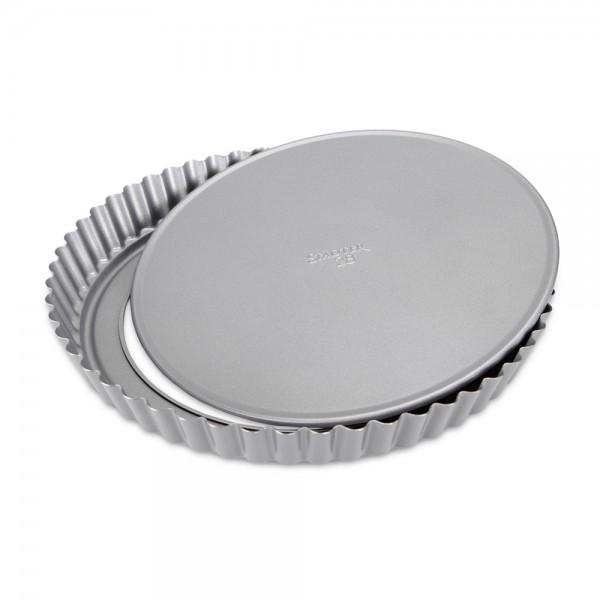 we love baking Tarteform mit Hebeboden ø 28 cm / H 3,5 cm