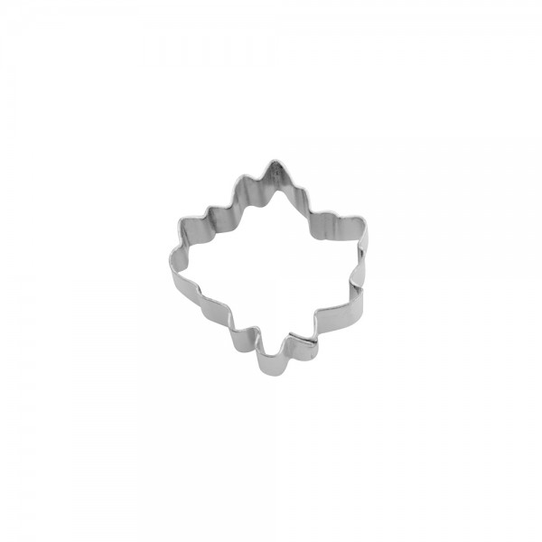 Ausstecher Ahornblatt ca. 1,5 cm Mini