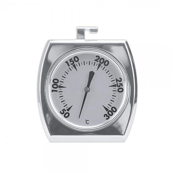 Backofen-Thermometer ca. 7 x 8,5 cm