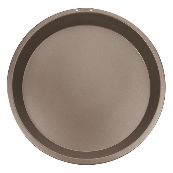 Backform Kuchenform / Tarteform ca. ø 30 cm / H 3 cm mit fe