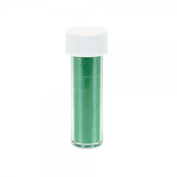 Speisefarbe Kristallpulver Grün 2 g