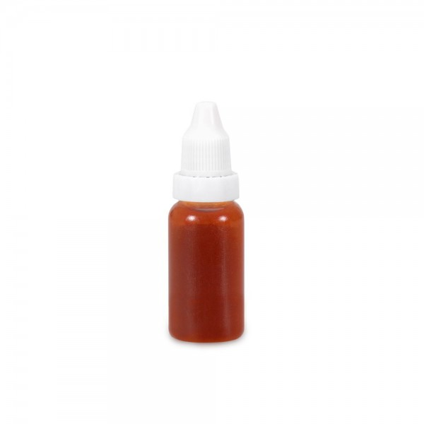 Speisefarbe Airbrush Orange 14 ml
