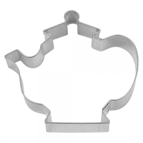 Ausstecher Teekessel ca. 6,5 cm