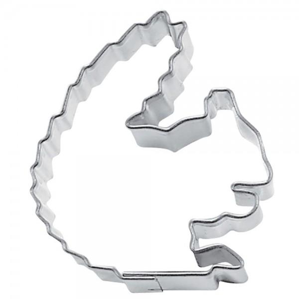 Ausstecher Eichhörnchen ca. 4 cm