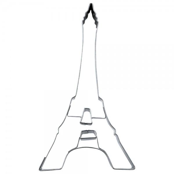 Prägeausstecher Eiffelturm ca. 9,5 cm